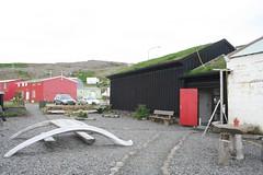 Museu da Feitiçaria e Bruxaria em Hólmavík Islândia