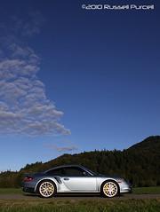2010 Porsche 911 Turbo S (Auto Exposure Canada) Tags: auto car speed germany 911 fast turbo german porsche 2010russellpurcell 2010porsche911turbos