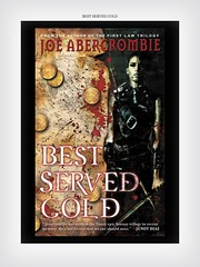 Abercrombie, Joe - Best Served Cold (2009 ebook) - by sdobie