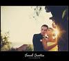 Raul & Mayra (israco (Israel Cuentas)) Tags: wedding portrait contraluz 50mm nikon pareja amor boda novios d700 nikond700 sigma50mmf14exdghsm israco par4eja