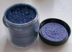 MAC Cornflower pigment