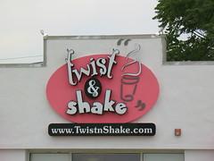 Twist & Shake