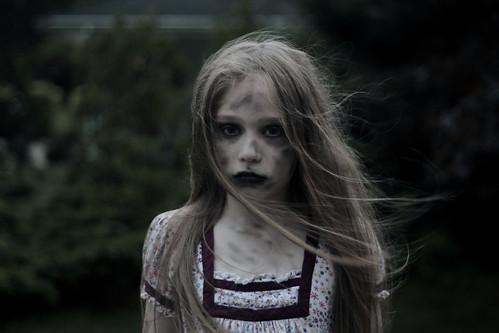フリー写真素材, 人物, 子供, 少女・女の子, アメリカ人,