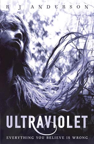 Ultraviolet-Front