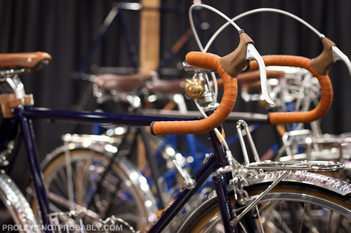 Interbike 2010: Day 01 Photos