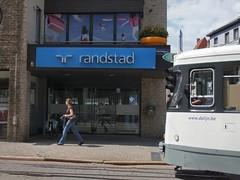 Randstad Nationalestraat Antwerpen