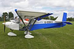 G-CDKX