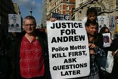 Andrew Jordan Campaign