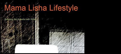 Featured Blogger: Mama Lisha Lifestyle