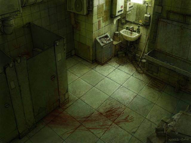 Crimescene 01
