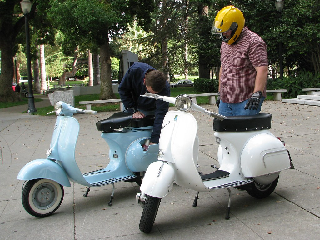 The Worlds Newest Photos Of Vespa And Wallpaper Flickr