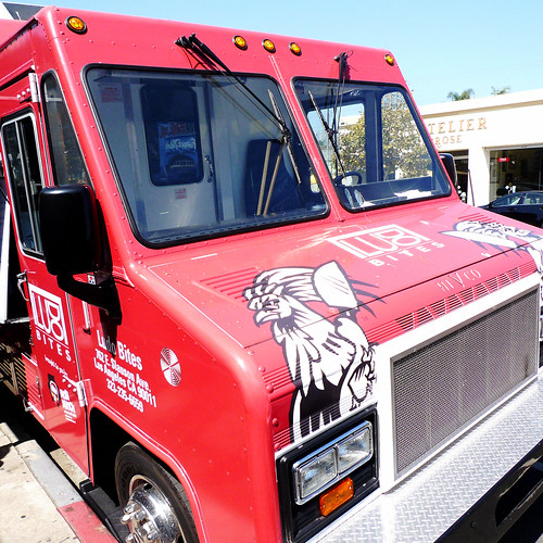 Ludo Truck