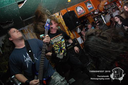 Thrashfest 2010 - DAY 01 - 06