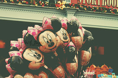 (- M7D . S h R a T y) Tags: winter france mouse disneyland disney land minnie minniemouse 2010     allrightsreserved