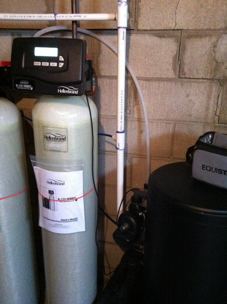 H125-water-softener-brine-reclaim