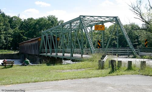 Covered Bridges of Ashtabula County Ohio-21
