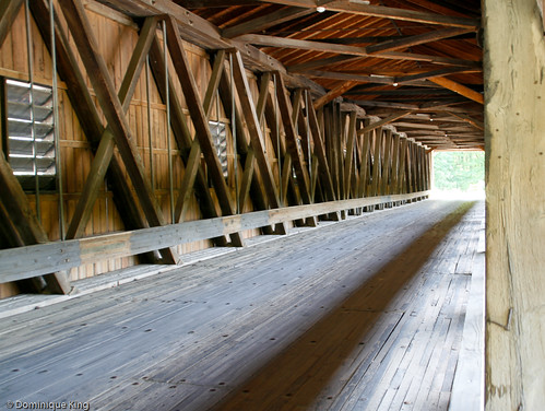 Covered Bridges of Ashtabula County Ohio-22