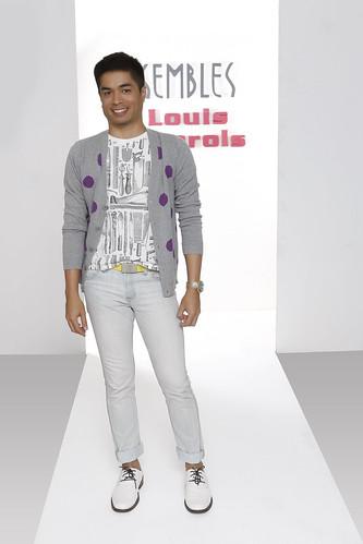 Louis Claparols