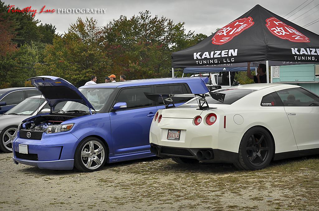Nissan Milford Ma >> Mendon Twin Car Show 9/26/10 - ClubLexus - Lexus Forum ...
