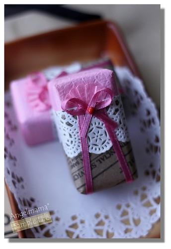 教學蛋糕皂 098