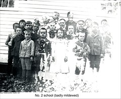 School No.2 Students in Dublin New Hampshire (Keene and Cheshire County (NH) Historical Photos) Tags: school girls boys students schoolchildren dublinnh dublinnewhampshire no2school maryerobbe
