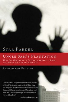 Uncle Sam's Plantation cover