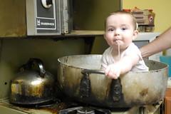 (raw321) Tags: baby soup gf1