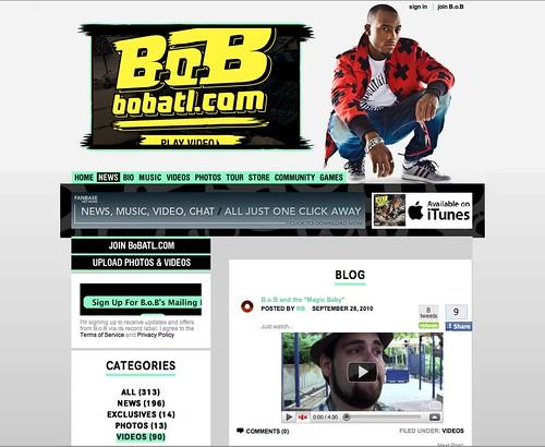 BoB Baby ATL