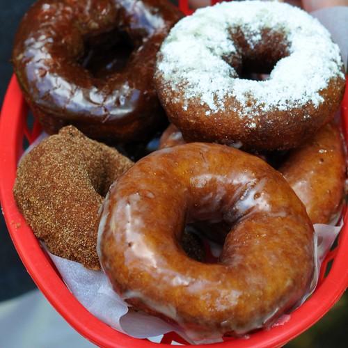 Moody's Doughnuts