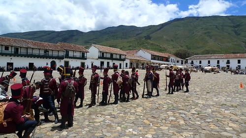 Villa de Leyva - Colombia