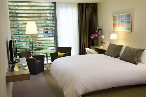 The Gibson Hotel Quarto