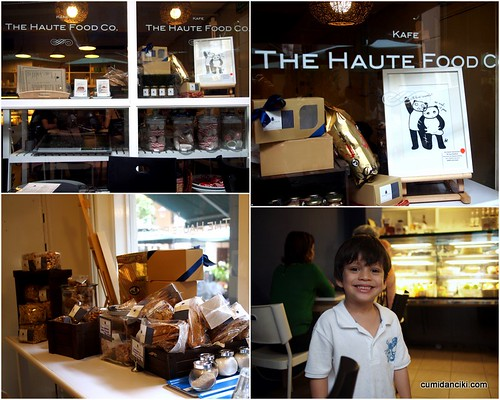 Haute Food Co
