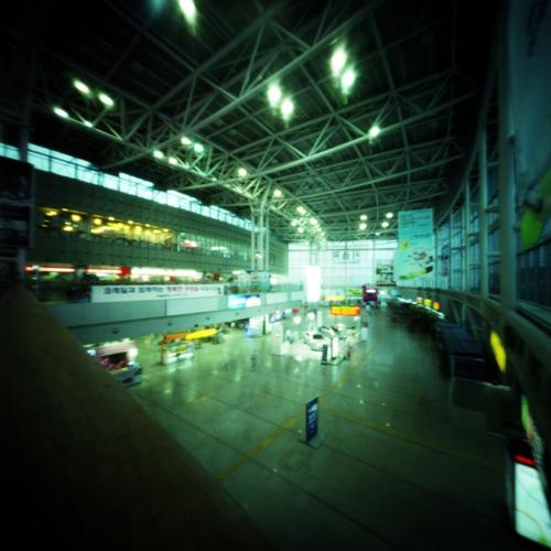 SEOUL Station 4:00PM