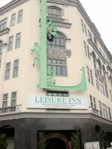 Leisure Inn KL - Jalan Changkat Thambi Dollah