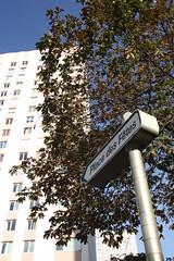 Place des Fêtes, Paris (IFM Photographic) Tags: paris france canon place des tamron 19th fetes 19ème 75019 19e fêtes placedesfêtes 450d placedesfetes 1024mm img3668 19tharrondisment sp1024mmf3545 tamronsp1024mmf3545 arondisment