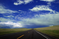 Have you looked up at the sky lately? (MetalMooseBoy) Tags: sky nature beautiful landscape driving united roadtrip states wyoming laramie