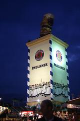 Paulaner-Turm