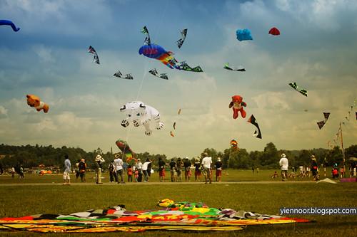 International Kite