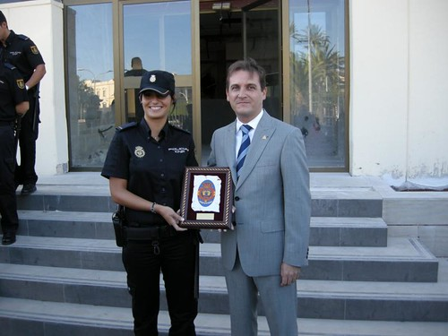 01-10-2010 DESPEDIDA POLICIAS PRACTICAS 015