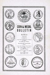 Raymond Coin Medal series I