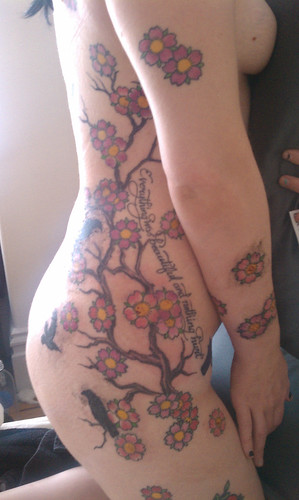 cherry tree tattoo meaning. 2010 cherry tree tattoos designs. cherry tree tattoo meaning.