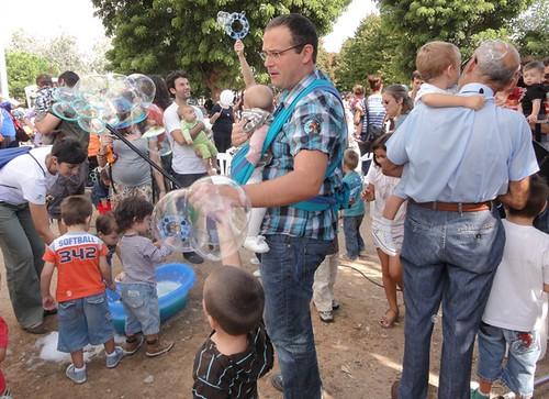 XI Fiesta Lactancia ALBA 2010