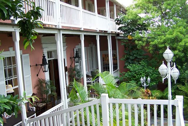 Graycliff Hotel, Nassau