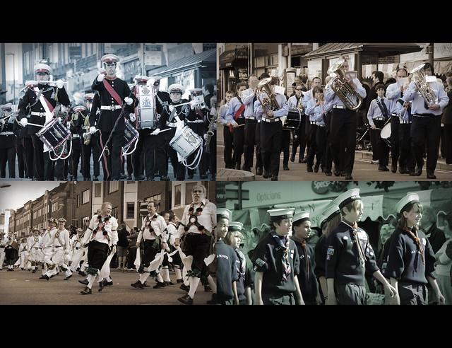 Surbiton Festival Parade