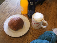Bakery and beverages