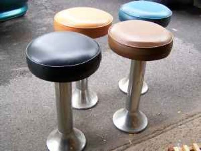lollipop stools