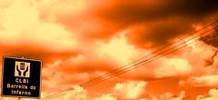 Barreira do Inferno (Gabriel Werneck) Tags: brazil sky rio brasil natal grande do cu inferno norte barreira