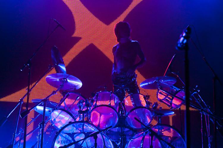 X Japan | Queen Elizabeth Theatre