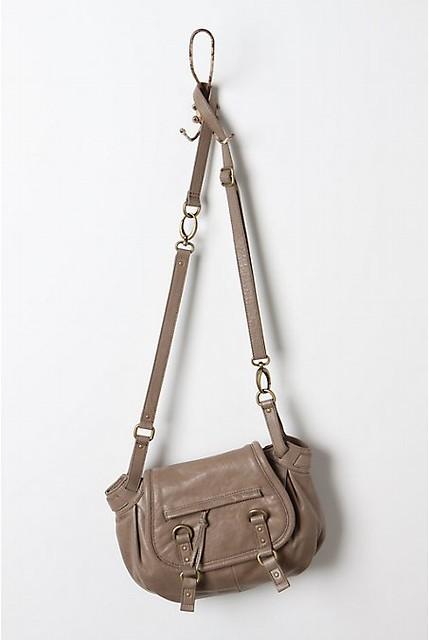 Petite Ecole messenger bag