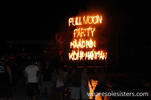 Koh Pangan Full Moon Party 4
